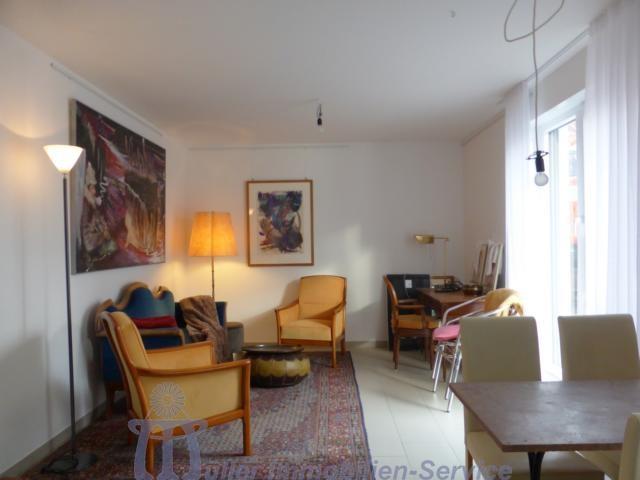 Möblierte Single-Wohnung (max. 2 Pers.) in uninaher Wohnlage von Homburg
