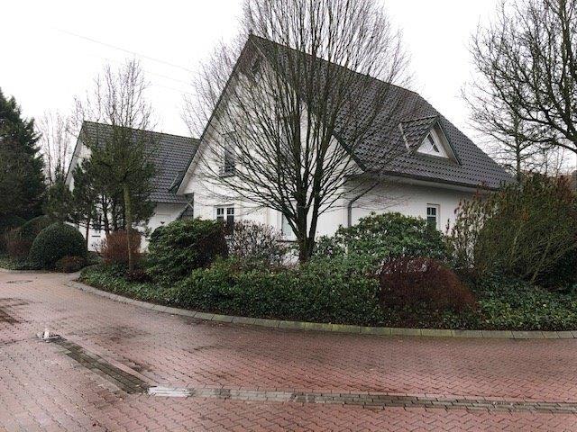 Kapitalanlager - Topschickes 6 Familenhaus Cloppenburg, Fontanestraße 35