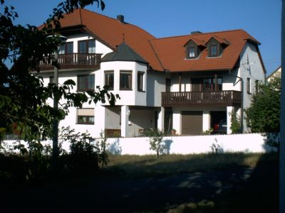 Neustadt an der Aisch Wohnungen, Neustadt an der Aisch Wohnung mieten