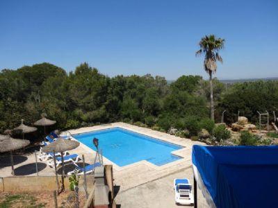 Finca Santanyi Mallorca 12-16 Personen