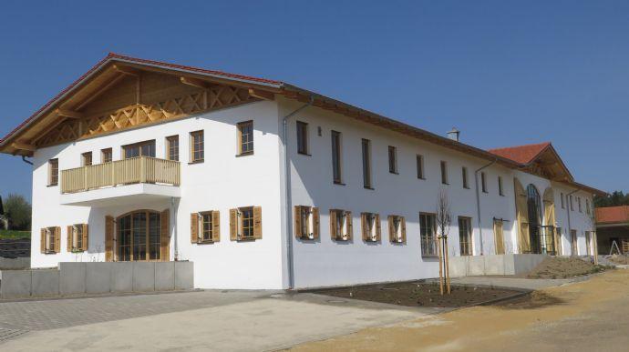 Wohngemeinschaft Linde in Erlbach/Senioren-WG