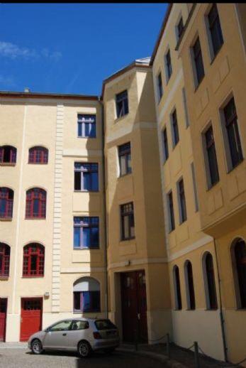 2 Zimmerwohnung in der Raiffeisenstraße