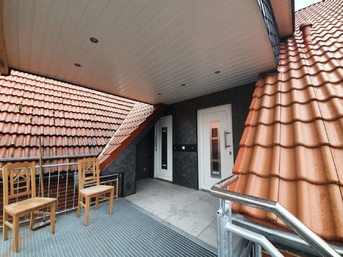 Neubau gemütliche 2-Zimmer-Wohnung in Syke, OT Schnepke!