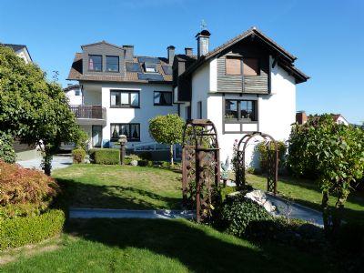 Geschmackvolles Dreifamilienhaus in erstklassiger Wohnlage von Balve!