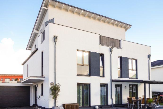Eine besondere Immobilie, freistehendes Einfamilienhaus in Pulheim Centrum