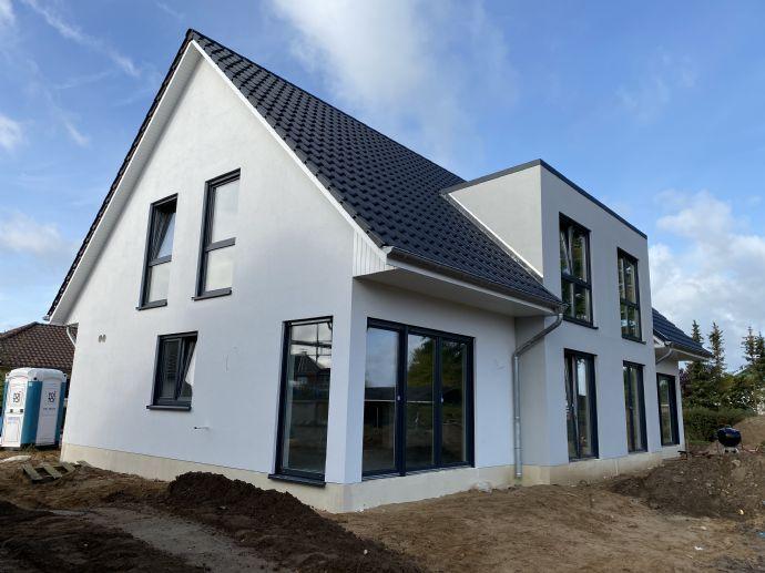 Mietwohnung in Pampow zum verlieben!! Neubau!! Doppelhaushälfte
