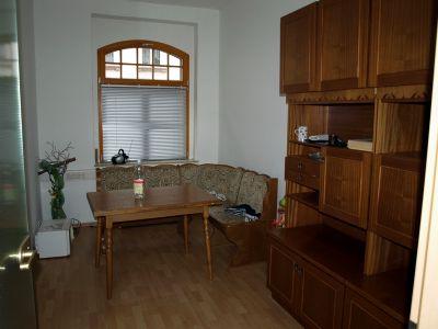 Erdgeschosswohnung-Wohnzimmer