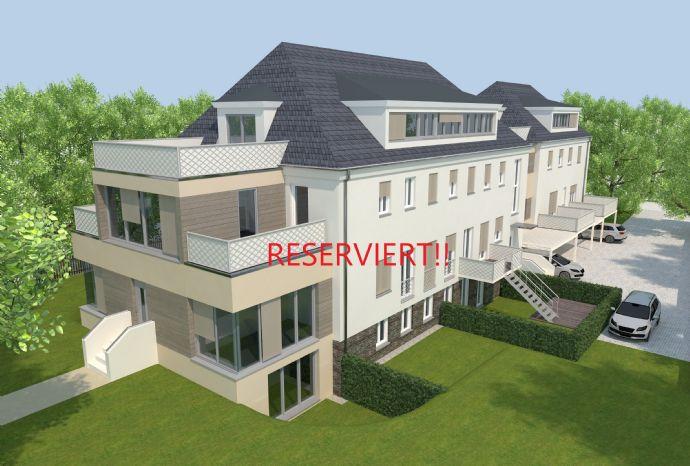 5-Raum ETW in TOP Wohnlage