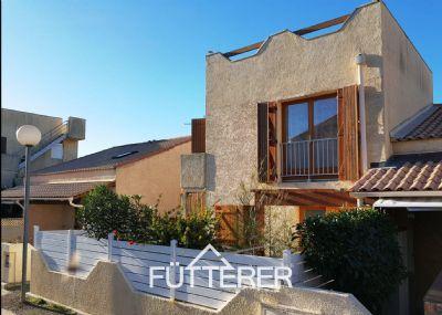 Narbonne-Plage Häuser, Narbonne-Plage Haus kaufen