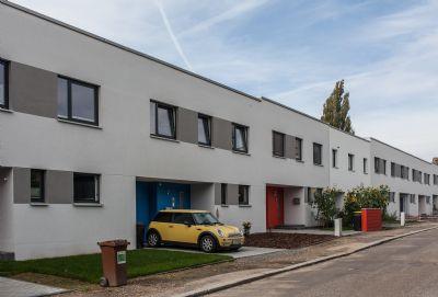 Referenz- moderne Stadthäuser- 2 Vollgeschosse