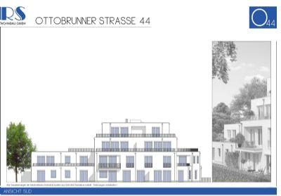 rs wohnbau ramersdorf familiengerechte dreizimmerwohnung mit hobbyraum und garten wohnung. Black Bedroom Furniture Sets. Home Design Ideas