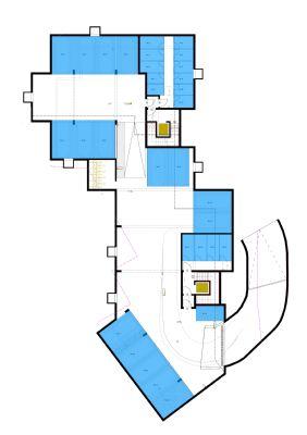 g nstige 3 zimmer wohnung mit gro em s dwestbalkon in. Black Bedroom Furniture Sets. Home Design Ideas