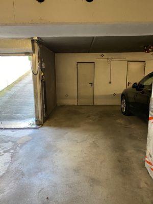 Bad Homburg Garage, Bad Homburg Stellplatz