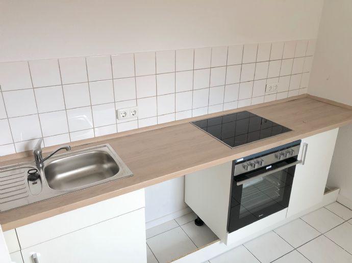 Jetzt zugreifen: Wohnung mit Küche & viel Tageslicht - im Zentrum von Werl / Tiefgarage / Aufzug / Hausmeister