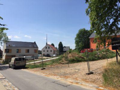 Bauträgerfreies Grundstück im historischen Dorfkern von Dresden-Rochwitz