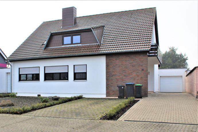 Ruhig gelegenes Einfamilienhaus in St. Ingbert Rohrbach