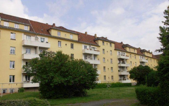 Kleine 1-Zimmerwohnung in Dresden-Pieschen