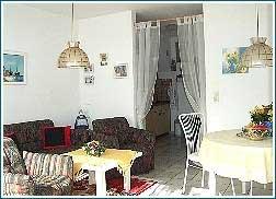 Ferienwohnung Schlatmann Möwenweg 2 Wohnung 8