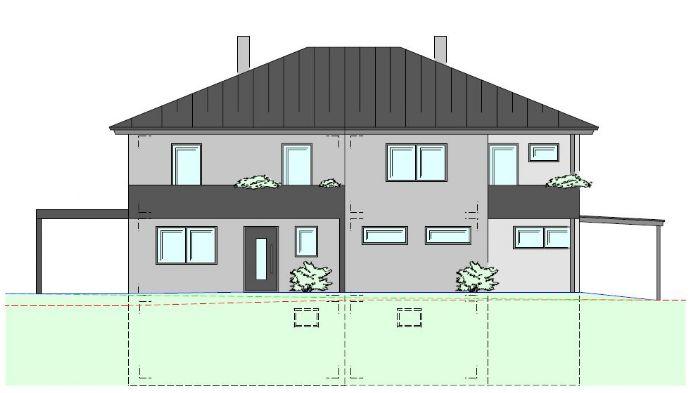 Wir bauen Ihr individuelles Traumhaus auf Ihrem Grundstück!