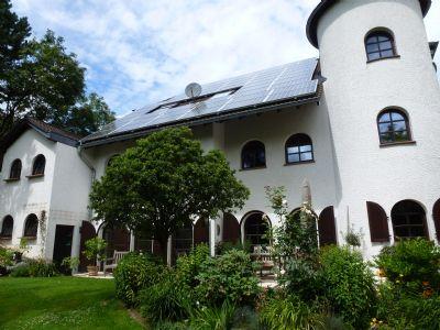 architektenhaus mit exclusivem garten entspannt wohnen nahe rheinbach bonn einfamilienhaus. Black Bedroom Furniture Sets. Home Design Ideas