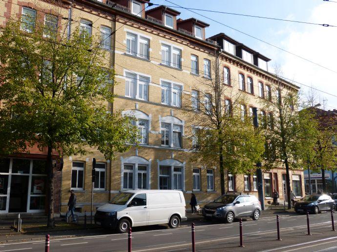 Schöne Wohnung Nähe Johannesplatz