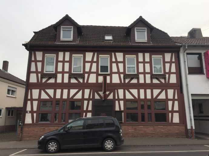 Wohn- und Geschäftshaus (ehemalige Bäckerei) in Top Lage