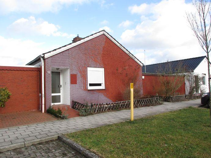 Einfamilienhaus in der Moormerlandsiedlung zu verkaufen mit B-Schein Auflage