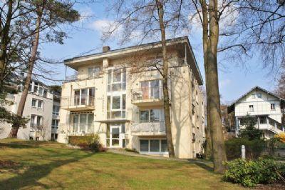 Villa Barbara - Wohnung 4