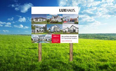 Feierabendsonne garantiert - Grundstück in Siedlungsrandlage für Ihren neuen Lebensraum