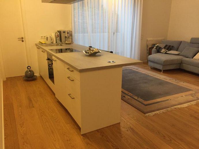 1 Zimmer Wohnung in Frankfurt (Dornbusch)
