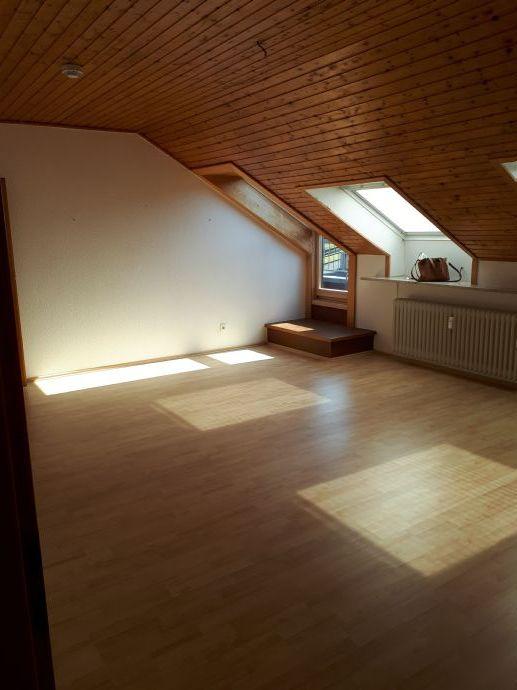 Schöne Wohnung zu vermieten!