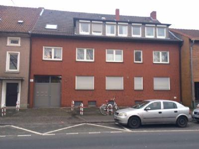 Schöne Dachgeschosswohnung (63qm) in ruhigem, gepflegtem 4-Familienhaus in Hamm,  Münsterstraße zum 01. Mai 2019 zu vermieten.