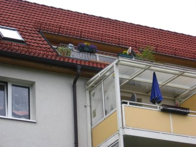 Wohnung Mieten Meiningen