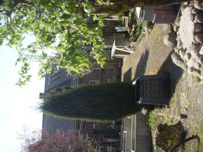 Garten und Beeteinfasungen