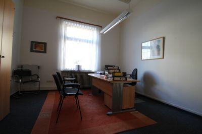Kanzlei Büro (EG)