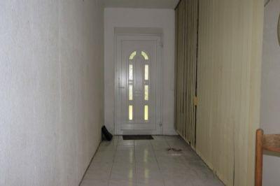 Eingangsbereich zur Wohnung 1