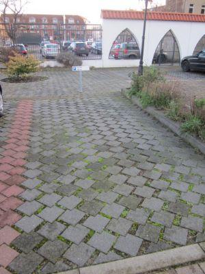 Stellplatz- Neubiparkplatz