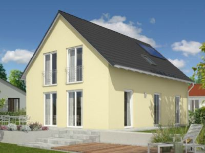 Bodensee 129 Ansicht Gartenseite