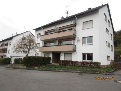 Vollmerhausen Gepflegte 3 Zimmer Etagenwohnung Balkon Garage