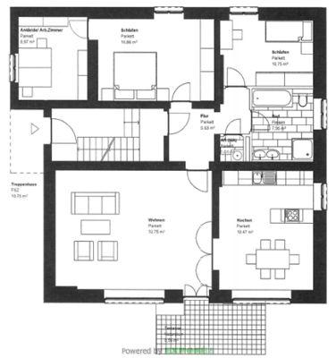 Wohnung Mieten Mahlow