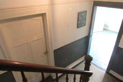 Flurbereich - Eingang Wohnung EG