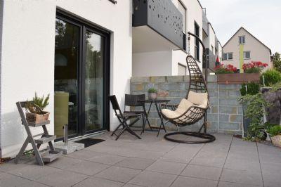 WOW...! Moderne Single Wohnung mit Terrasse im Zentrum von Soest