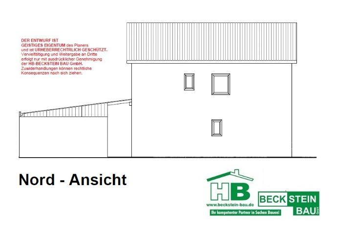 Modernes Haus im Jurastil auf Ihrem Grundstück **** Einfamilienhaus ...