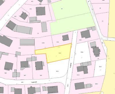 Großzügiges Baugrundstück in Peutenhausen zu verkaufen!