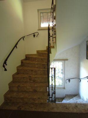 Treppenaufgang DG, EFH