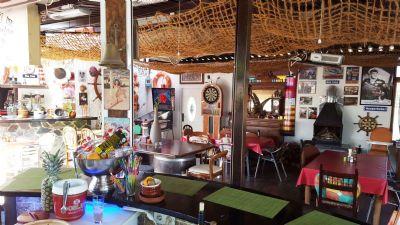 auswandern leicht gemacht voll eingerichtetes spezialit tenrestaurant f r fisch gastronomie und. Black Bedroom Furniture Sets. Home Design Ideas