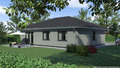 WD 105 Fuchs Baugesellschaft Garten