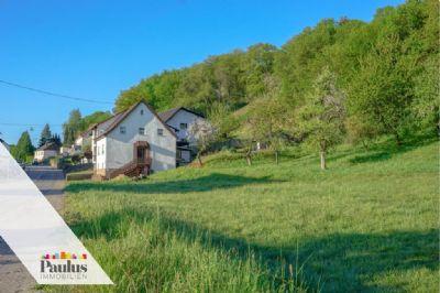 Top Baugrundstück in Lebach-Steinbach