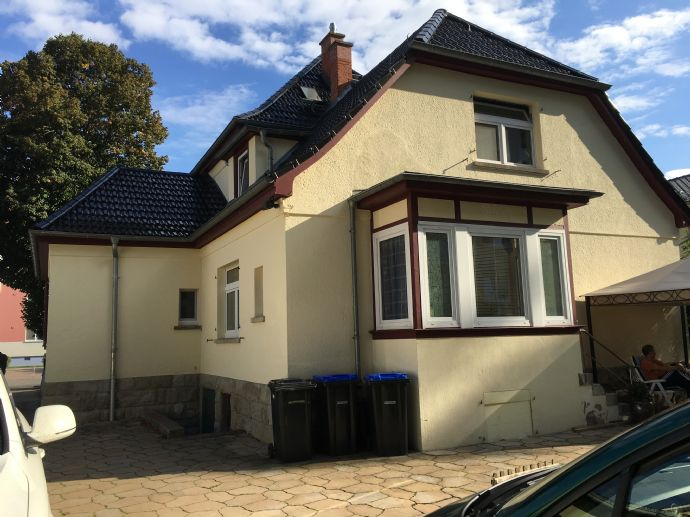 schicke sanierte stadtvilla zu verkaufen villa arnstadt 2bwtp4l. Black Bedroom Furniture Sets. Home Design Ideas