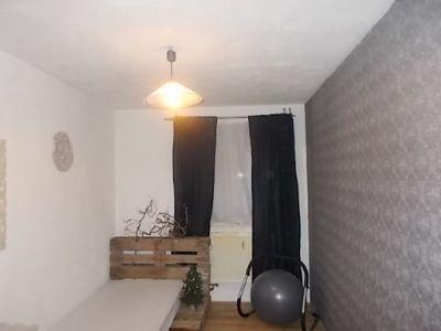 gem tliche 3 zkb wohnung in ruhiger wohnlage etagenwohnung. Black Bedroom Furniture Sets. Home Design Ideas